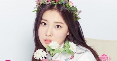 Profil dan 19 Fakta Kang Hyewon 'Rapper Innocent' dari IZONE