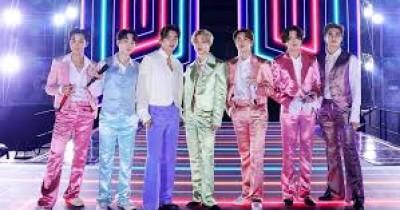Schedule BTS Januari 2021 Terbaru dan Terlengkap, Tampil di JTBC 'Golden Disc Awards'