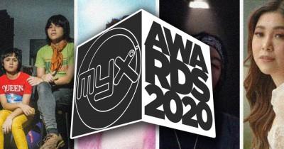 BTS 'Boy With Luv' Menang Penghargaan Musik MYX Awards 2020 di Filipina