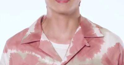 Beredar Video Baskin Robbins x V BTS yang Bikin ARMY Meleleh