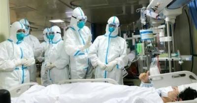 5 Fakta Virus Corona bisa Menular Antarmanusia Pertama di Thailand