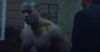 Sinopsis Film Lazarus (2021): Pria yang Bakit dari Kematian jadi Manusia Super