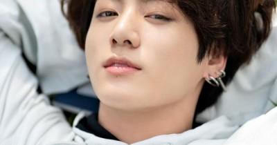 Masa Lalu Jungkook BTS yang Jarang Diketahui ARMY