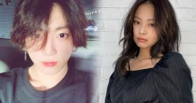 BTS akan jadi Model Minuman Bir Lotte, Gantikan Park Seo Jun