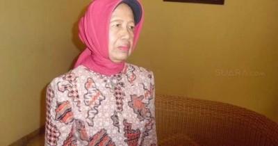 Ibu Presiden Jokowi Meninggal Dunia Hari Ini