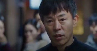 Siapa Sebenarnya Tak Hong Sik di Drama Vincenzo Cassano, Berhasil Kalahkan 5 Preman pakai Gunting