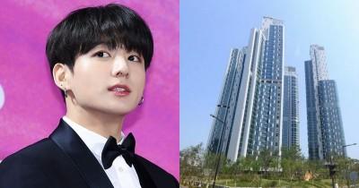 Rumah Jungkook BTS Seharga US$1,75 Juta di Sungsoo-dong, Kecil tapi Harganya Mahal Banget