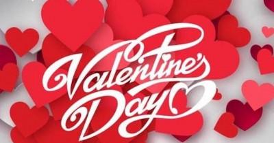 9 Fakta Hari Valentine tak lagi Diharamkan Arab Saudi