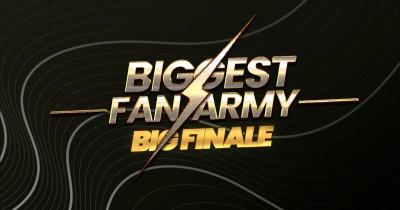 Hasil Vote BIGGEST FAN ARMY, 6 Kategori dengan Nominasi Idol KPOP Terpopuler