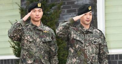 Berapa Lama Wamil? Kewajiban setiap Pria di Korea Selatan bahkan Idol sekalipun