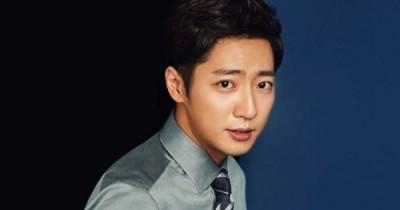 Biodata Lee Sang Yeob dan Daftar Drama yang Dibintanginya selain 'Once Again'