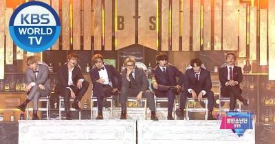 Staf TV KBS Tempat Wawancara BTS Positif Corona, Bangtan Boys Segera Diperiksa