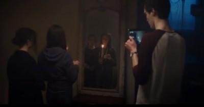 Sinopsis Film Queen of Spades (2021): Hantu yang Menghantui Anna dan Kawan-kawan