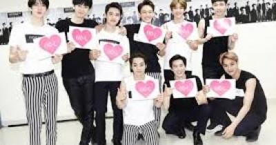 Kapan Ulang Tahun EXO? Idola KPOP Terpopuler sebelum Era BTS Bergelora