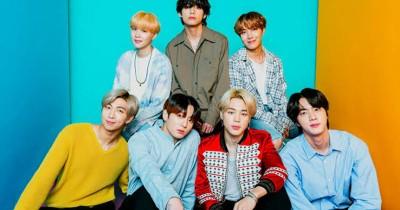 Toko Beautiful Store Bocor, Pakaian Sumbangan BTS Dipercaya Ada Di Sini