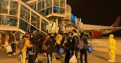 5 Fakta Evakuasi WNI dari China Terkait Wabah Virus Corona