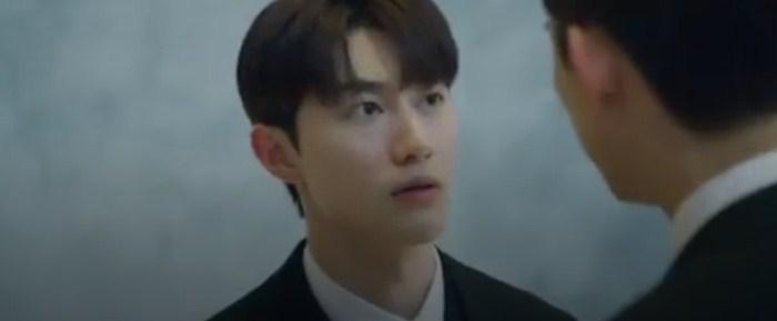 Han Seo Tak Lagi Menuruti Perintah Kakaknya, Apakah ini Gara-gara Vincenzo?