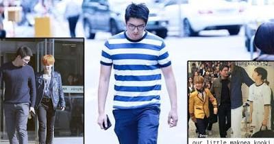 Siapa Sejin BTS? Orang Penting bagi Perjalanan Karier BangTan Boys