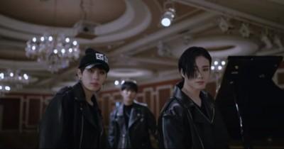 Rookie KPOP DKB Rilis MV Terbarunya 'All In' di YouTube