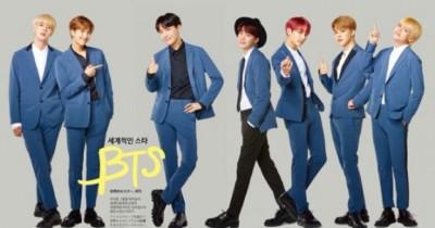 BTS akan Rilis 2 MV untuk Dynamite, ARMY Kebingungan dengan Maksudnya