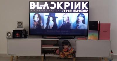 Berapa Harga Tiket BLACKPINK 'The Show'? Kapan dan Bagaimana Cara Nontonnya?