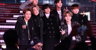 Sekolah Member BTS, Mulai dari Jungkook hingga Jin