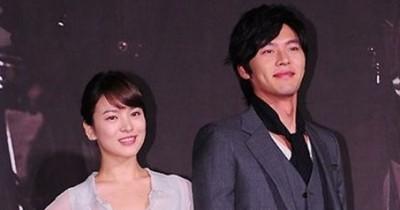 Hyun Bin dan Song Hye Kyo Tinggal Satu Rumah? Ini Jawaban Agensi