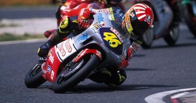 Terbuang dari Yamaha, Ini Fakta-fakta tentang Rossi yang Wajib Diketahui