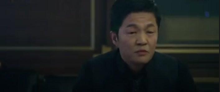 Momen saat Seung Hyeok ajak Han Seo Khianati Jang Joon Woo, Direktur Wusang Ketakutan