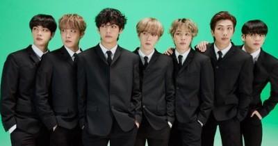 Album Kedua BTS adalah O!RUL8,2 ?, Berikut Ini 10 Daftar Lagunya