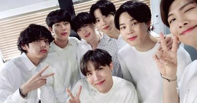 Jadwal Kegiatan BTS di Bulan Juli 2020, Mulai Acara TV hingga ARMY DAY