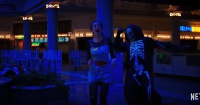 Sinopsis Film Fear Street Part 1 1994 (2021): Kisah Pembunuhan Horor bernuansa Mistis