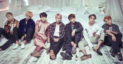 Apakah Member BTS punya Sosmed? ARMY Wajib Tahu Nih Biar Gak Keliru