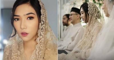 5 Fakta Pernikahan Khidmat Isyana Sarasvati dan Rayhan di Bandung