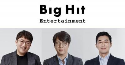 Big Hit Entertainment Polisikan Haters BTS yang Dianggap Keterlaluan