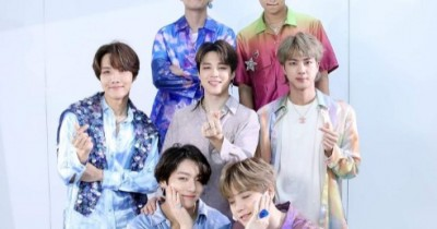 Schedule BTS Hari Ini '14 Juni 2021': Muster Sowoozoo 2021