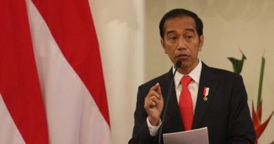 Pernyataan Terbaru Presiden Jokowi soal Corona, Lockdown Belum jadi Opsi