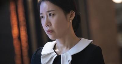 Penyakit yang Mungkin Diderita oleh Yang Mi-ok, ART di rumah Joo Dan-tae (Penthouse 2)