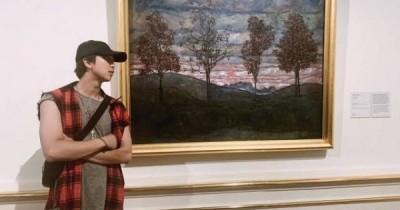 Pindah Gedung Baru, Label akan Bikin 2 Lantai untuk Museum Khusus Sejarah BTS