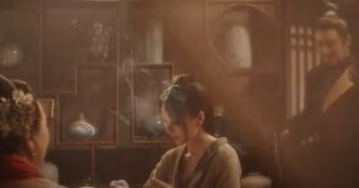 Sinopsis Film The Legend of Justice WuSong (2021): Balas Dendam Er Lang atas Kematian Kakaknya