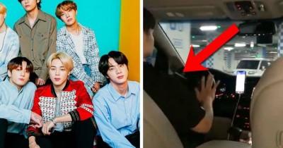 Fakta Terbaru BTS: Penyalahgunaan Van BTS hingga Jungkook Pergi ke Klub
