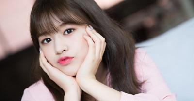 Profil dan 18 Fakta Ahn Yu-jin Member IZONE Penyuka Green Tea