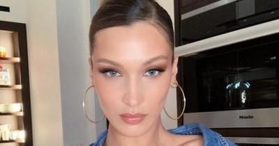 Apa Agama Bella Hadid? Wanita Cantik yang Pernah jadi Top Model of The Year