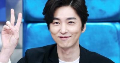 Biodata dan 11 Daftar Drama Sin Dong Wook, Pemeran Im Gun Joo di My Unfamiliar Family