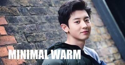 Lagu Chanyeol EXO 'Minimal Warm' akan jadi Ost Webtoon