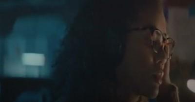 SINOPSIS FILM SOUND OF VIOLENCE (2021): Gadis yang Bisa Melihat Suara Kekerasan dan Menikmatinya