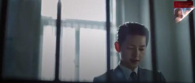 Ancaman Mengerikan Vincenzo Cassano untuk Jang Han Seok di Penjara
