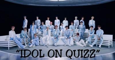 NCT Dipastikan akan Ikut Acara KBS2 'Idol on Quiz'