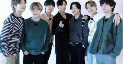 Eks Staf Big Hit Entertainment Ungkap Sifat Asli Member BTS