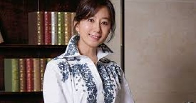 Profil dan 5 Fakta Kim Hae Ae, Pemeran Drama The World of the Married